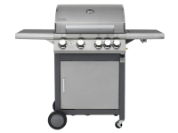 Discounter Grill