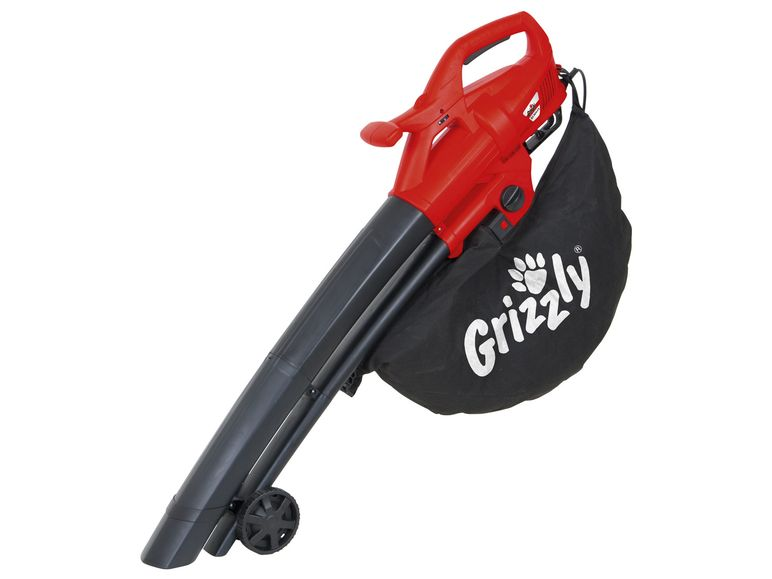 grizzly tools elektro laubsauger els 2614 2 e 3
