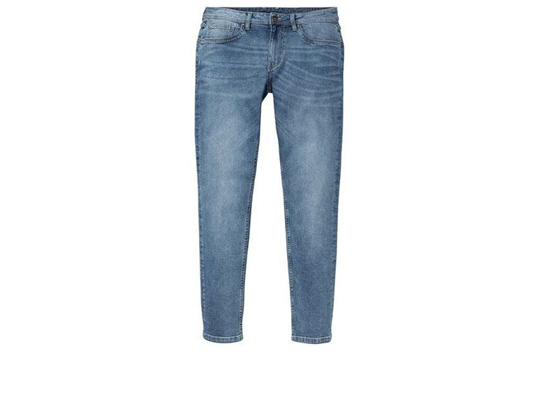 livergy herren jeans tapered fit 3