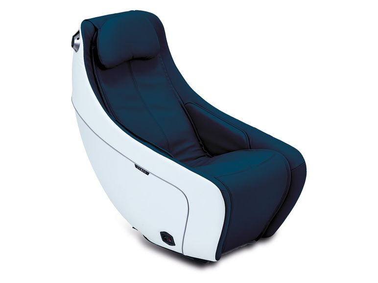 synca circ compact massagesessel navy